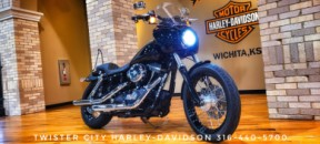 2017 Harley-Davidson® Street Bob® : FXDB103 for sale near Wichita, KS thumb 2