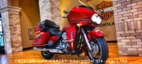 2013 Harley-Davidson® Road Glide® Ultra : FLTRU103 for sale near Wichita, KS thumb 2