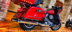 2013 Harley-Davidson® Road Glide® Ultra : FLTRU103 for sale near Wichita, KS thumb 1