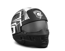Skull Lightning 2-in-1 X04 Helmet