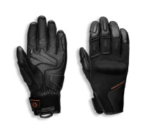 Women's H-D™ Brawler Full-Finger Glove