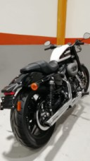 2020 Harley-Davidson® Roadster™ Stone Washed White Pearl thumb 1