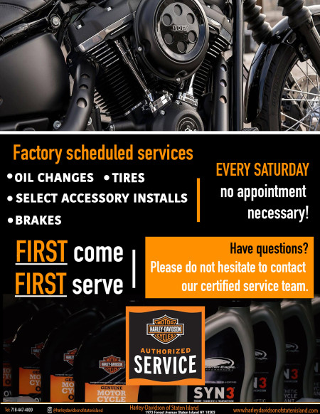 First Come First Serve Service at HDSI