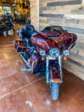2018 Harley-Davidson® Ultra Limited Low Twisted Cherry thumb 1