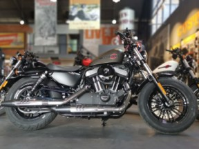 HARLEY-DAVIDSON® SPORTSTER FORTY-EIGHT™ thumb 3
