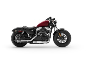 HARLEY-DAVIDSON® SPORTSTER FORTY-EIGHT™ thumb 2
