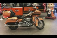 2008 Harley-Davidson Road Glide 105th Anniversary FLTR *Mechanic Special*