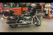 2005 Harley-Davidson Electra Glide Classic FLHTCI *Mechanic Special*