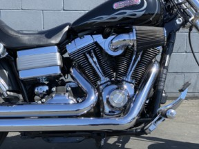 2007 Dyna Wide Glide thumb 3