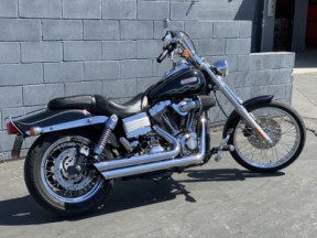 2007 Dyna Wide Glide thumb 2