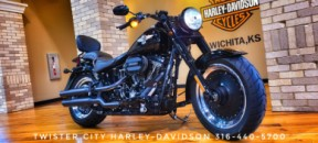 2017 Harley-Davidson® Fat Boy® Special : FLSTFBS for sale near Wichita, KS thumb 2