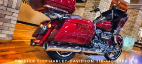 2017 Harley-Davidson® Road Glide® : FLTRX for sale near Wichita, KS thumb 1