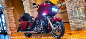 2017 Harley-Davidson® Road Glide® : FLTRX for sale near Wichita, KS thumb 2