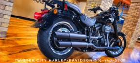 2017 Harley-Davidson® Fat Boy® Special : FLSTFBS for sale near Wichita, KS thumb 1