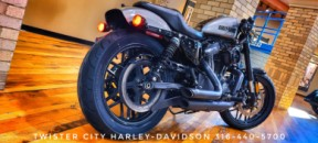 2017 Harley-Davidson® Roadster™ : XL1200CX for sale near Wichita, KS thumb 1