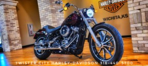 2019 Harley-Davidson® Low Rider® : FXLR for sale near Wichita, KS thumb 2