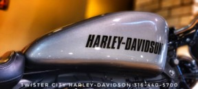 2017 Harley-Davidson® Roadster™ : XL1200CX for sale near Wichita, KS thumb 0
