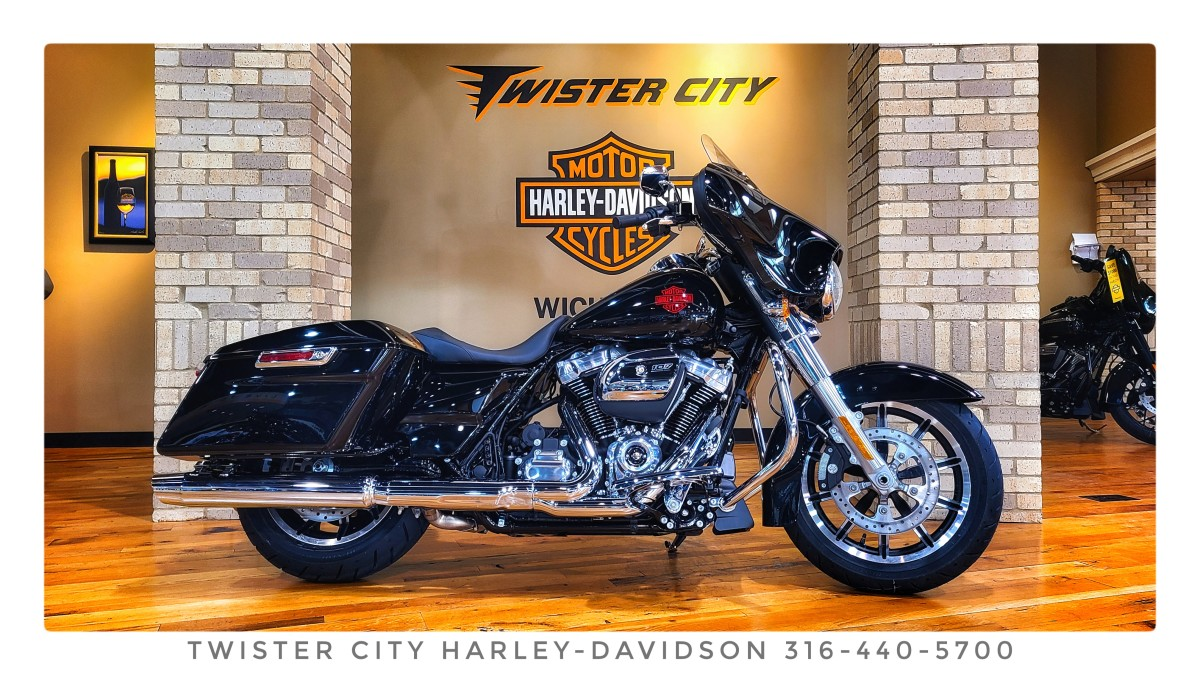 2020 Harley-Davidson® Electra Glide® Standard : FLHT for sale near Wichita, KS