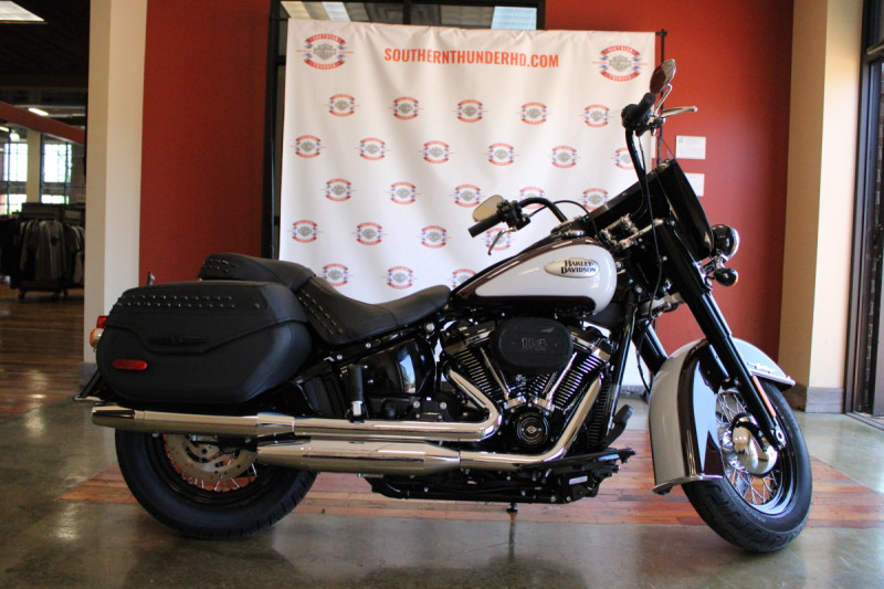 2021 Harley-Davidson Heritage Softail Classic 114