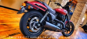 2019 Harley-Davidson® Harley-Davidson Street® 750 : XG750 for sale near Wichita, KS thumb 1