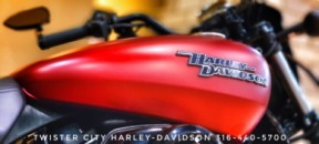 2019 Harley-Davidson® Harley-Davidson Street® 750 : XG750 for sale near Wichita, KS thumb 0