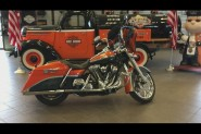 2005 Harley-Davidson Road King FLHRSI *Mechanic Special*