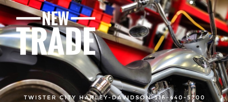 2003 Harley-Davidson® V-Rod® 100th Anniversary : VRSCA for sale near Wichita, KS