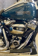 Billiard Teal 2021 Harley-Davidson® Freewheeler® FLRT thumb 2