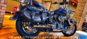 2012 Harley-Davidson® Heritage Softail® Classic : FLSTC103 for sale near Wichita, KS thumb 1