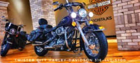 2012 Harley-Davidson® Heritage Softail® Classic : FLSTC103 for sale near Wichita, KS thumb 2