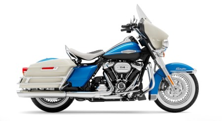 ELECTRA GLIDE™ REVIVALが発表されました!