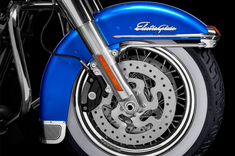 Electra Glide<sup>®</sup> Revival™ Instagram image 5