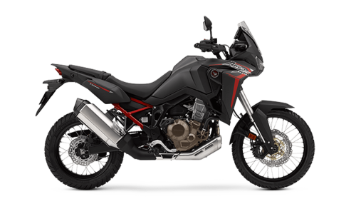 2020 Africa Twin DCT