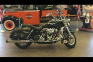 2007 Harley-Davidson Road King Classic FLHRC