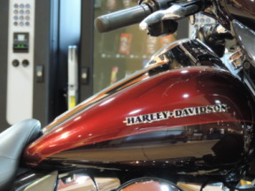 2015 Harley-Davidson HD Touring FLHTK Ultra Limited thumb 3