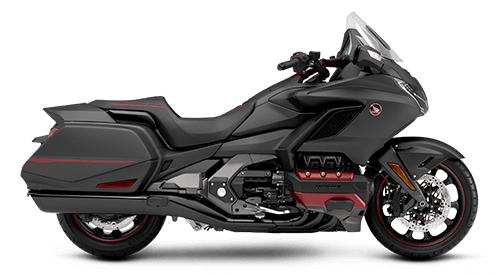 2020 Gold Wing Automatic DCT