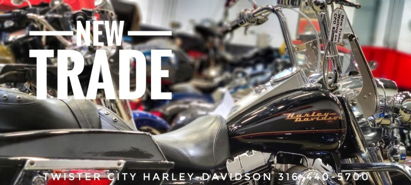 2000 Harley-Davidson® Road King® : FLHR-I for sale near Wichita, KS