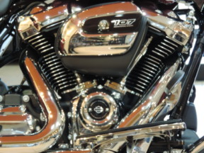 2021 Harley-Davidson HD Touring FLHR Road King thumb 2
