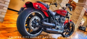 2019 Harley-Davidson® Breakout® 114 : FXBRS for sale near Wichita, KS thumb 1