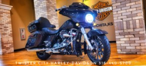 2020 Harley-Davidson® CVO™ Street Glide® : FLHXSE for sale near Wichita, KS thumb 2