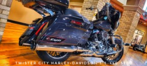 2020 Harley-Davidson® CVO™ Street Glide® : FLHXSE for sale near Wichita, KS thumb 1