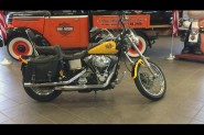 2000 Dyna Wide Glide FXDWG