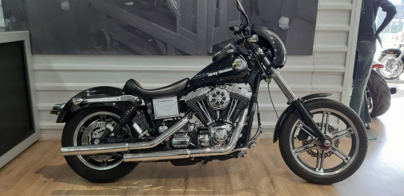 2002 FXDL Low Rider