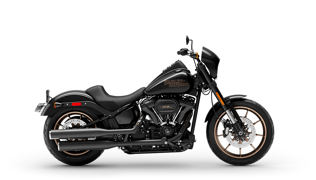 2021 Harley-Davidson® Low Rider® S FXLRS - Coming Soon!