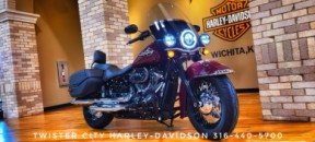 2020 Harley-Davidson® Heritage Classic 114 : FLHCS for sale near Wichita, KS thumb 2