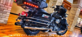 2010 Harley-Davidson® Electra Glide® Ultra Classic® : FLHTCU for sale near Wichita, KS thumb 1