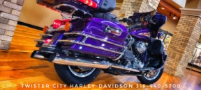 2005 Harley-Davidson® Electra Glide® Ultra Classic® Shrine : FLHTC-UI SHRINE for sale near Wichita thumb 1