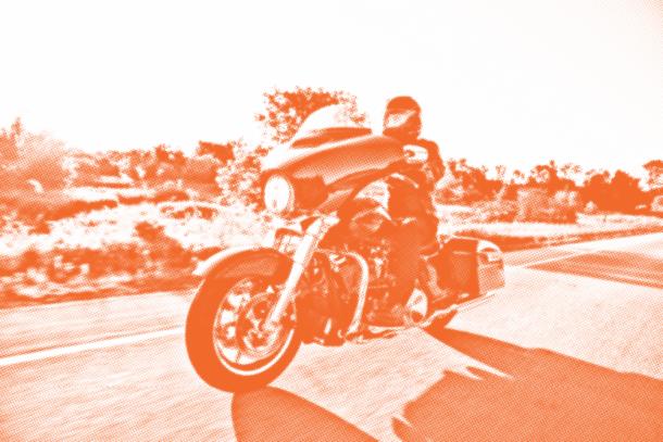 Homepage | Black Gold Harley-Davidson®
