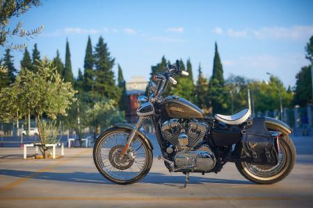 5 Benefits of Buying a Used Harley-Davidson Motorcycle | Freedom Road  Harley-Davidson